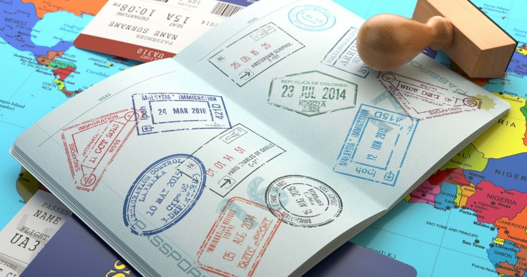 comparison of types of visas