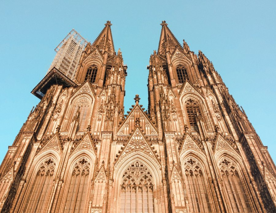 10 places to see in germany