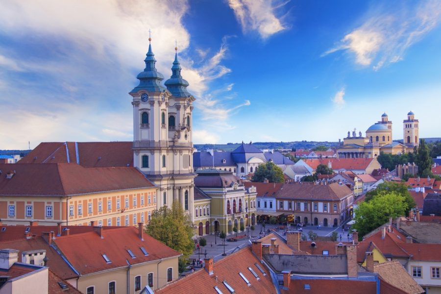 top 10 tourist places in hungary