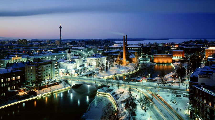 holiday places to visit in finland