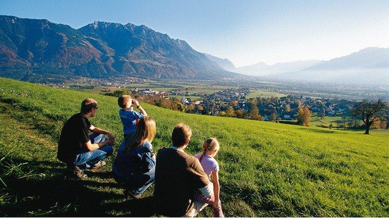 top 10 attractions in liechenstein