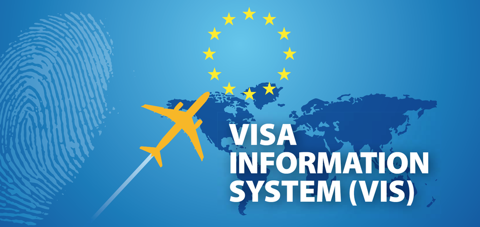 how is schengen visa checked