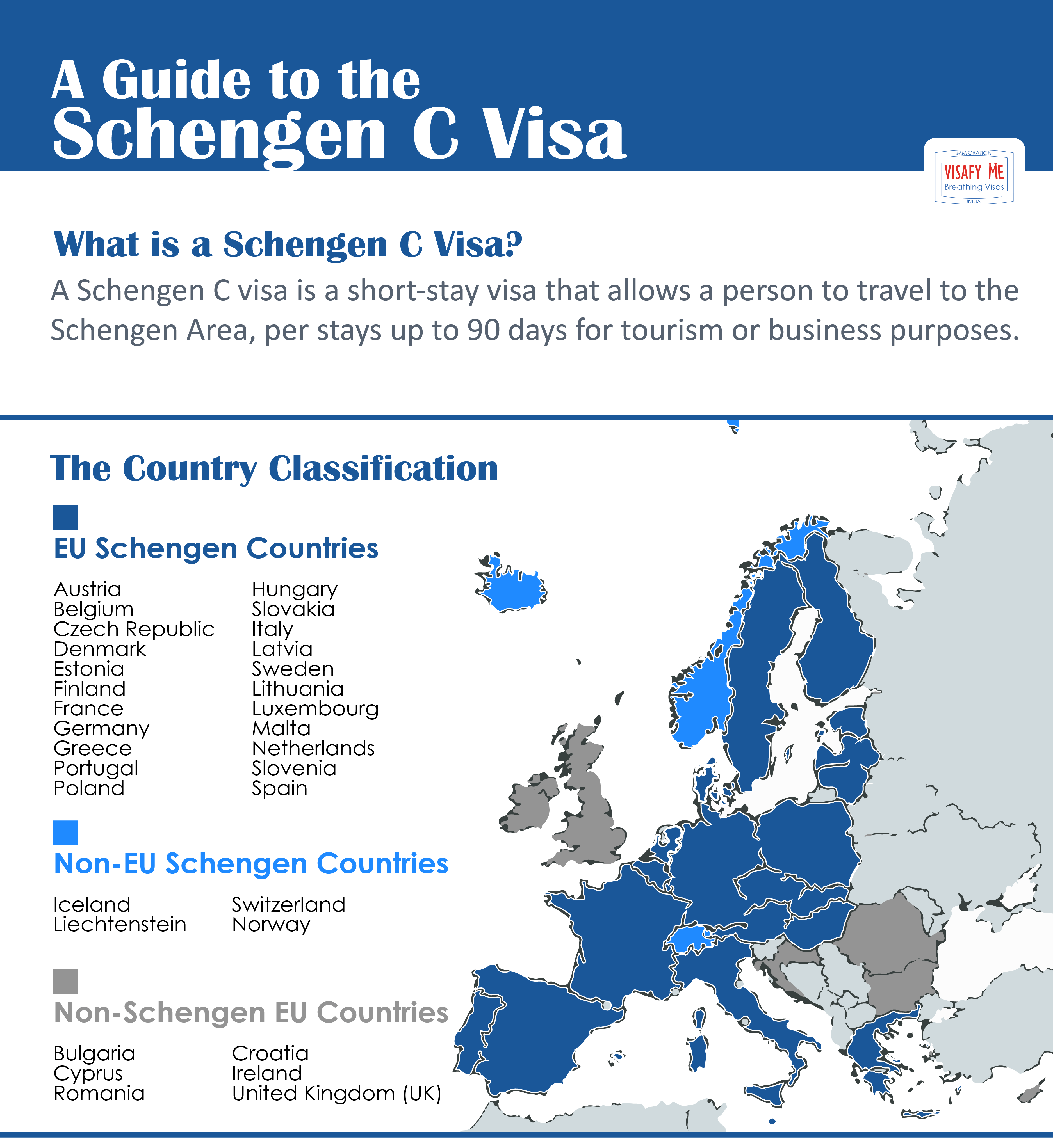 schengen visa guide