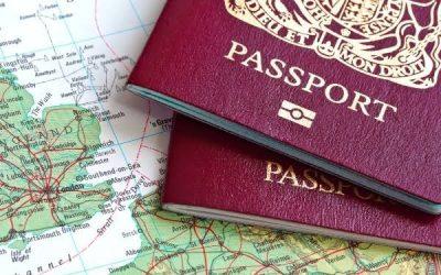 social ties for Schengen visa application?