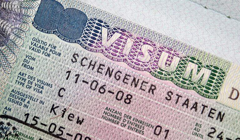 Schengen Visa Requirements For Indians