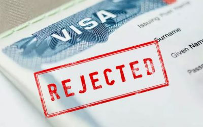How Does the Visa Refusal Hamper your Travel Plans